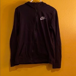 Nike kids XL sweatshirt
